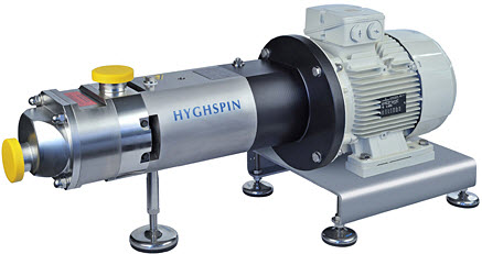 HYGHSPIN 70