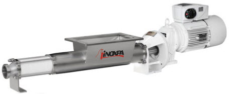INOXPA Kiber KSFT Progressive Cavity Pump