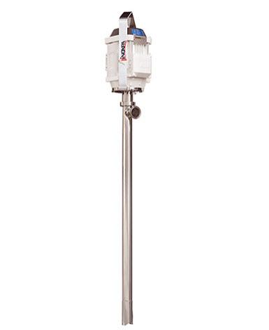 INOXPA Kiber KVB-25 Vertical Progressive Cavity Pump