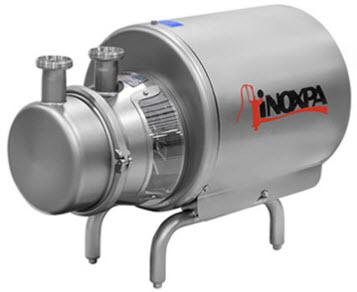 INOXPA Aspir Side Channel Pump
