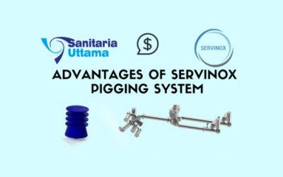"""Strategi naikkan profit, pangkas biaya produksi dengan """"Pigging System"""""""