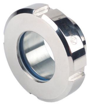 Inoxpa Flat sight glass DIN