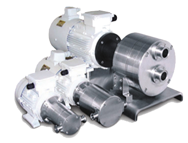 QuattroTec Quaternary Pump Technical Data